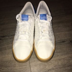 Adidas Adicourt Skateboard Shoes